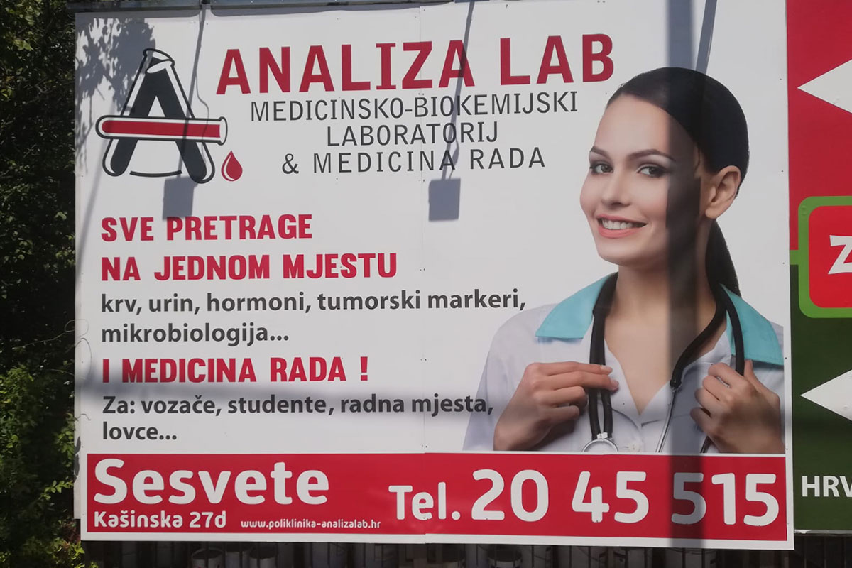 Analiza Lab
