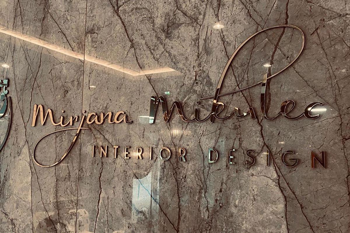 Mirjana Mikulec Interior Design
